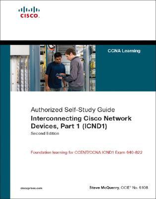 InterconnectingCiscoNetworkDevices,Part1(ICDN1)