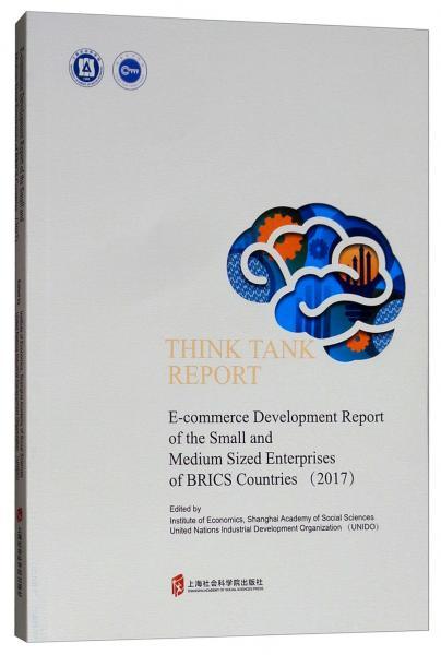金砖国家中小企业电子商务发展报告(2017英文版)