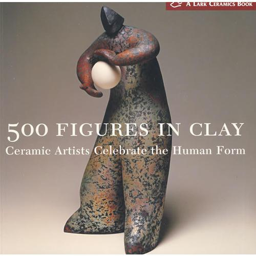 500 Figures in Clay 500种泥像