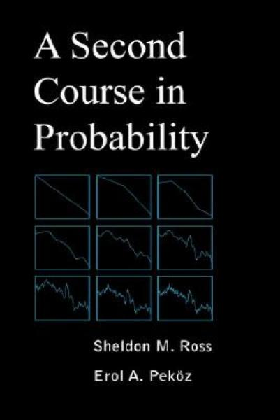 ASecondCourseinProbability