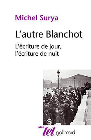 L'autre Blanchot