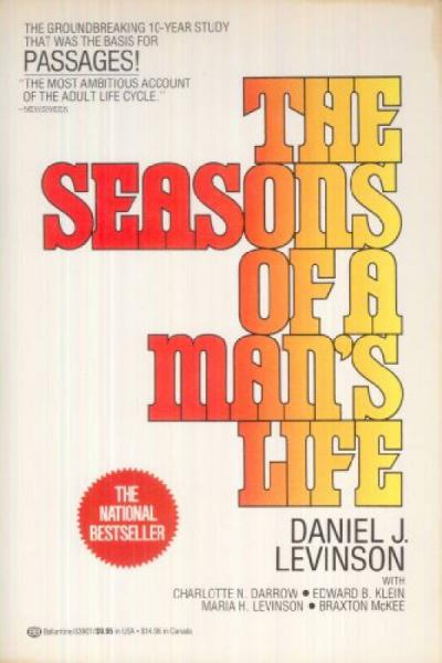 The Seasons of a Mans Life