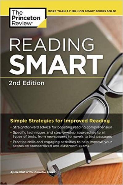 READING SMART 2ED