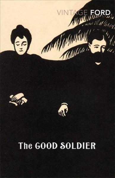 The Good Soldier (Vintage Classics)