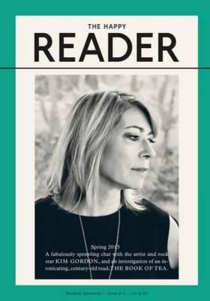 The Happy Reader - Issue 2