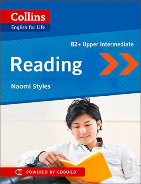 English For Life: Reading - Upper Intermediate B2