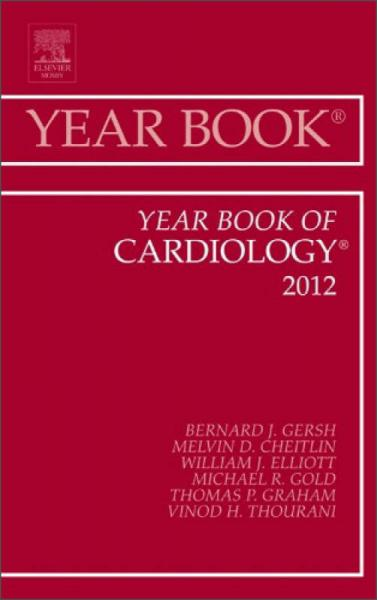 Year Book of Cardiology 2012, First Edition (Year Books)