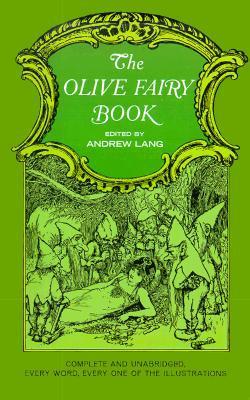 TheOliveFairyBook