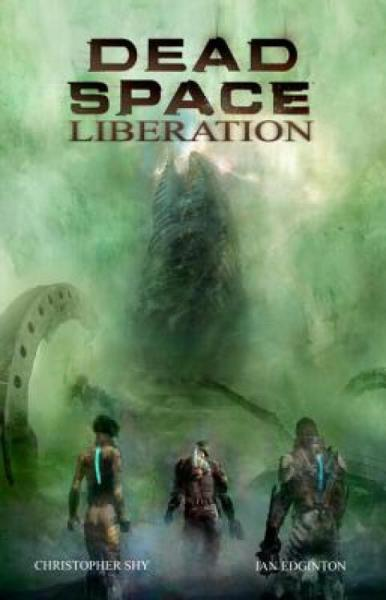 DeadSpace:Liberation