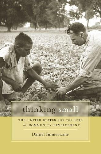 Thinking Small:The United States and the Lure of Community Development