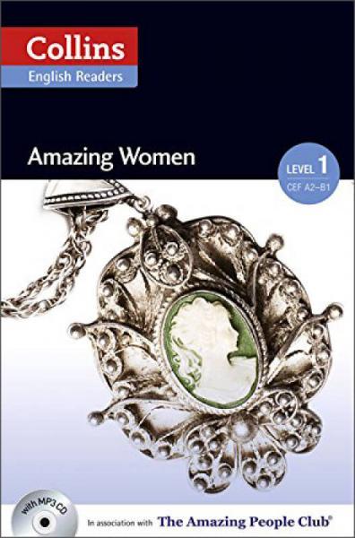Amazing Women (Level 1)