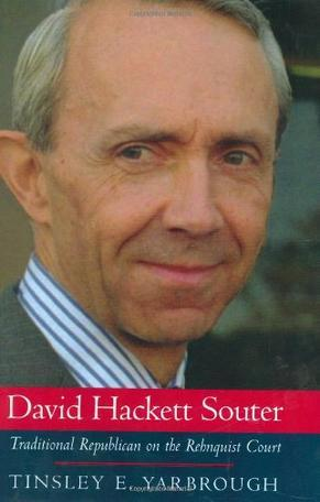 David Hackett Souter