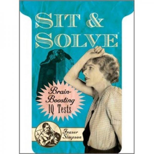 Sit & Solve? Brain-Boosting IQ Tests