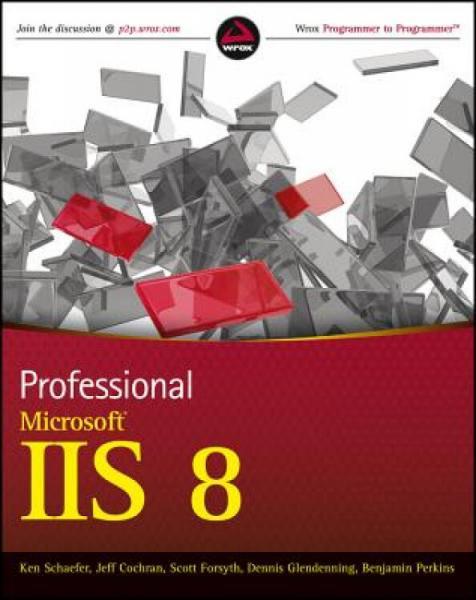 ProfessionalMicrosoftIIS8