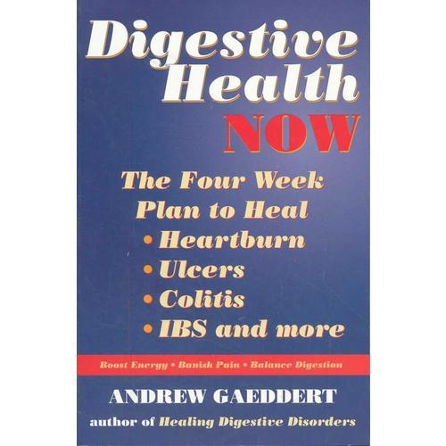 DIGESTIVE HEALTH NOW