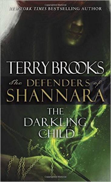 Darkling Child, The
