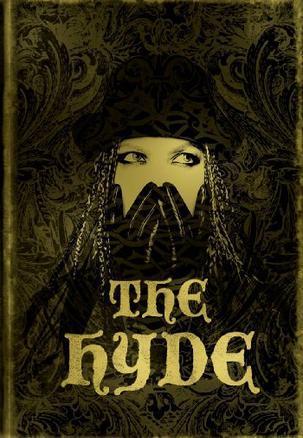 THE HYDE [単行本]