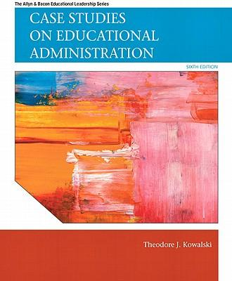 CaseStudiesonEducationalAdministration