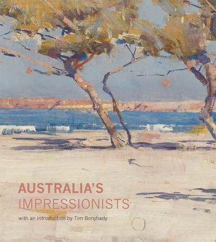 Australias Impressionists