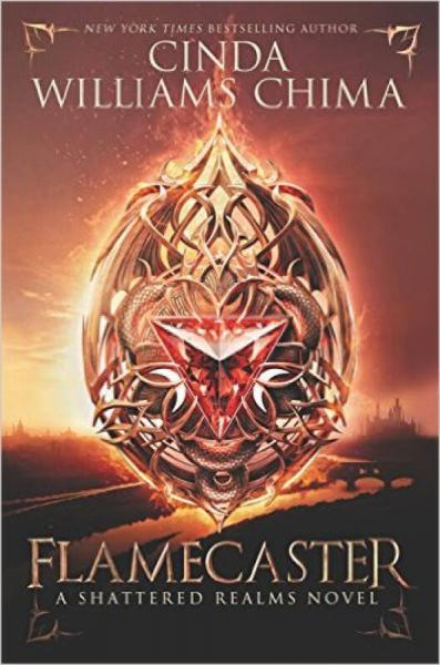 Flamecaster (International Edition)