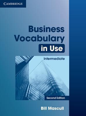 BusinessVocabularyinUse:Intermediate