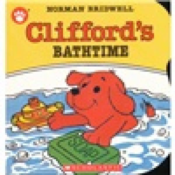 Cliffords Bathtime