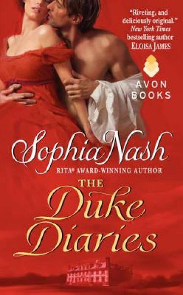 The Duke Diaries (Royal Entourage)
