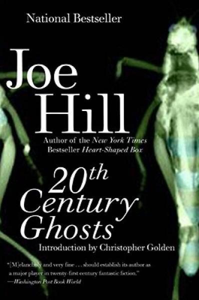 20th Century Ghosts[20世纪幽灵]