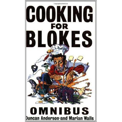 CookingforBlokesOmnibus