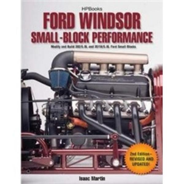 FordWindsorSmall-BlockPerformanceHP1558