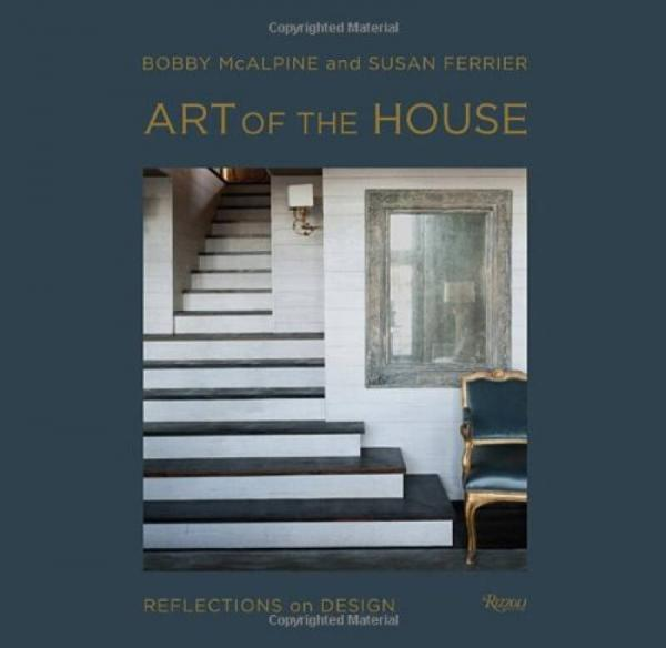 Art of the House  Reflections on Design
