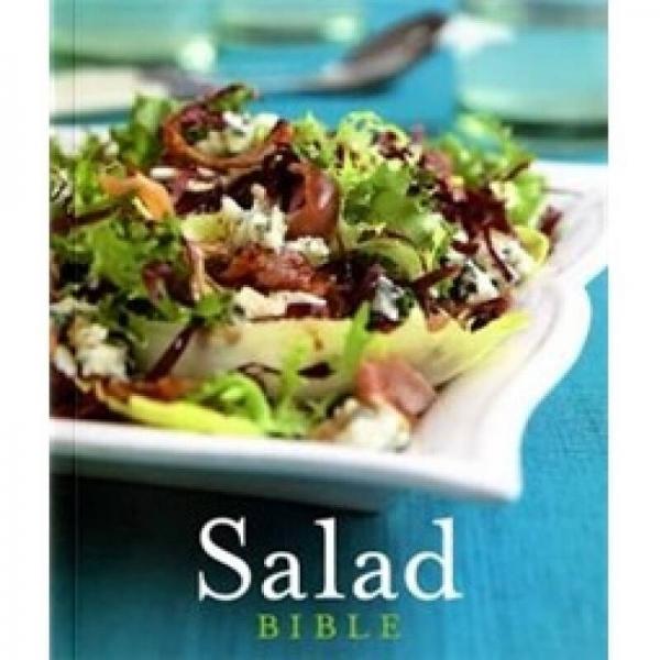 Salad Bible (Cooking Mini Bibles)