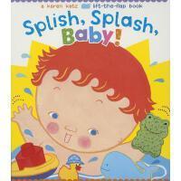 Splish, Splash, Baby