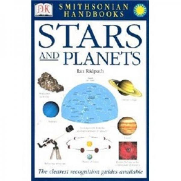 Smithsonian Handbooks