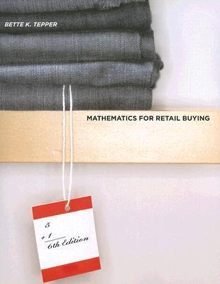 MathematicsforRetailBuying[WithCDROM]