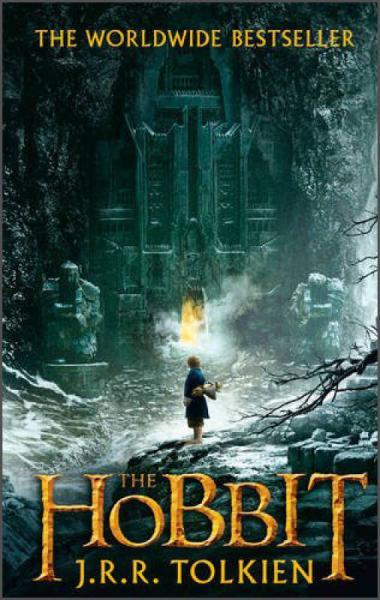 The Hobbit, International Film Tie-in Edition[霍比特人,电影国际版]