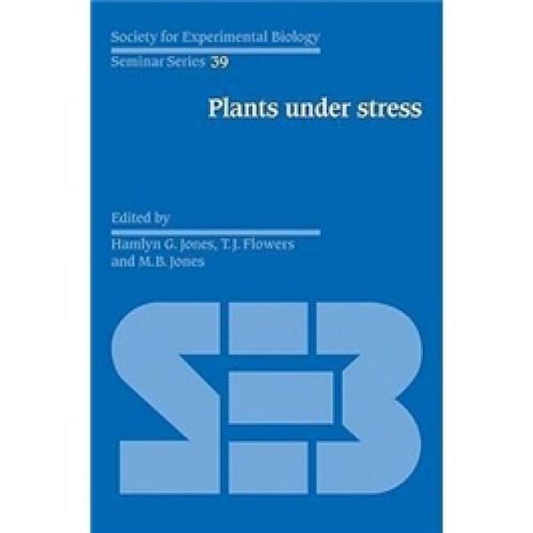 PlantsunderStress