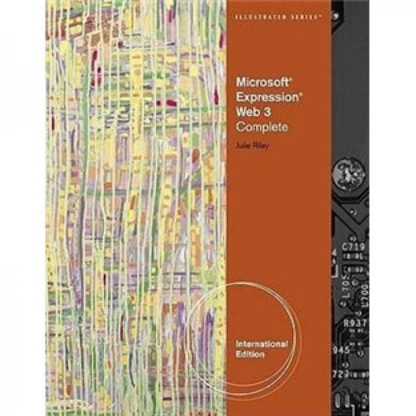 Microsoft? Expression Web 3