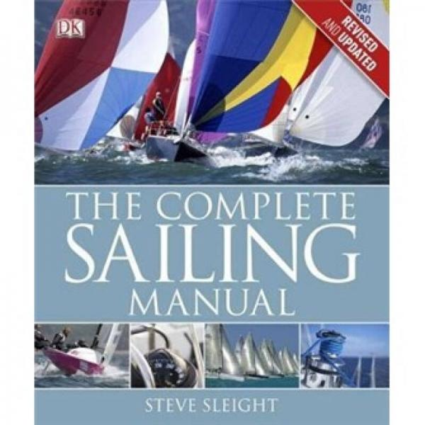 The Complete Sailing Manual, 3rd Edition[完全航海手册,第三版]