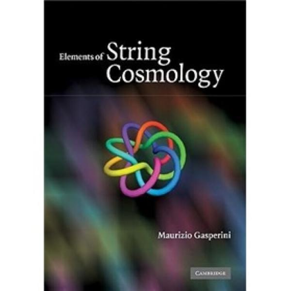 ElementsofStringCosmology
