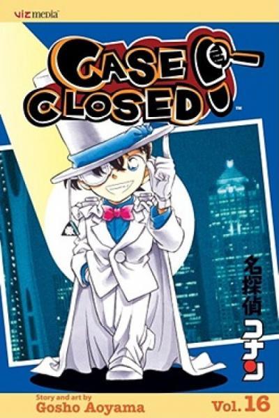 CaseClosed,Volume16