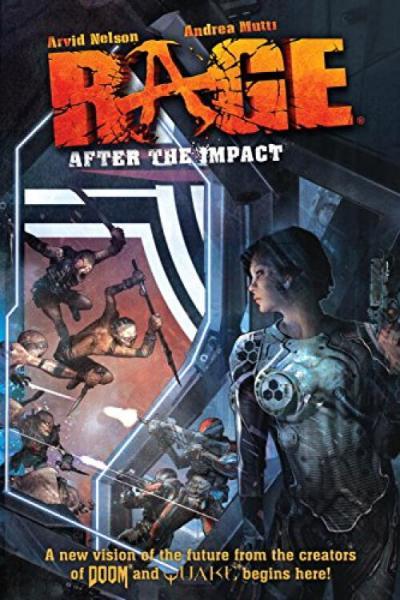 Rage:AftertheImpact