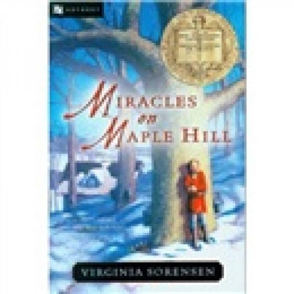Miracles on Maple Hill  枫树山的奇迹