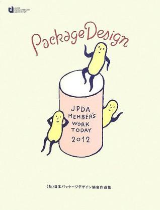 日本包装设计年鉴2012-PACKAGE DESIGN JPDA MEMBER,S WORK TODAY 2012