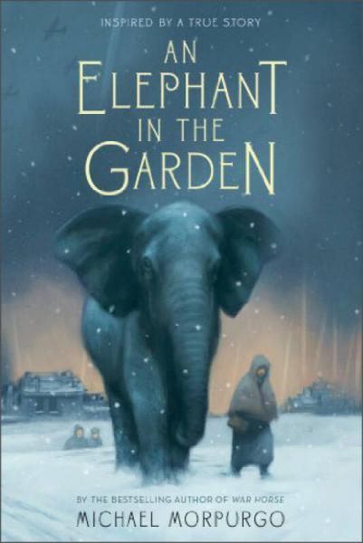 An Elephant in the Garden[花园里的大象]