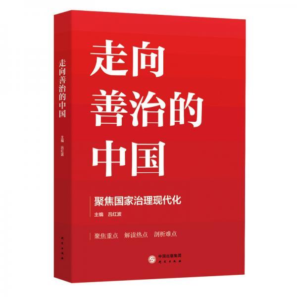 走向善治的中国