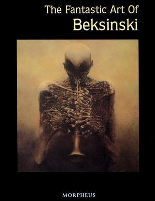 The Fantastic Art of Beksinski