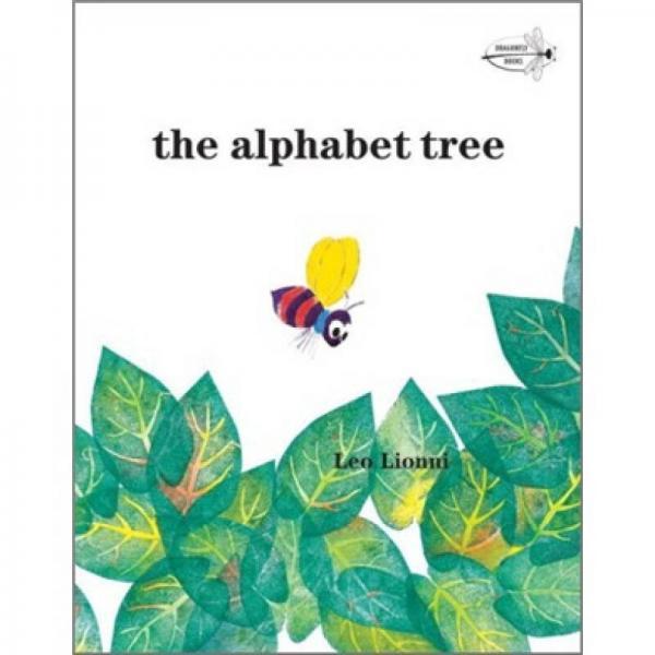 The Alphabet Tree 字母树 英文原版