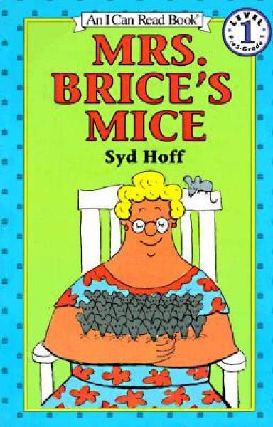 Mrs. Brices Mice