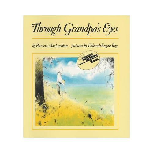 Through Grandpas Eyes